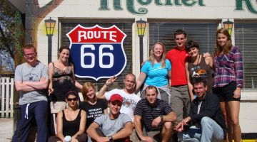 Western USA: a road trip that inspired many more!
