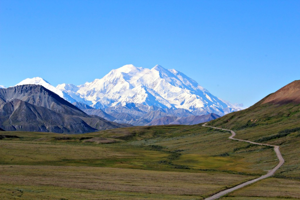 Denali National Park: Mount Denali